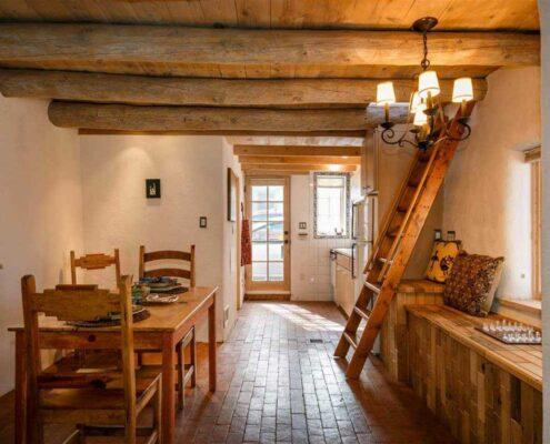 ремонт внутреннего пространства дома