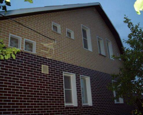 ремонт загородного дома под ключ